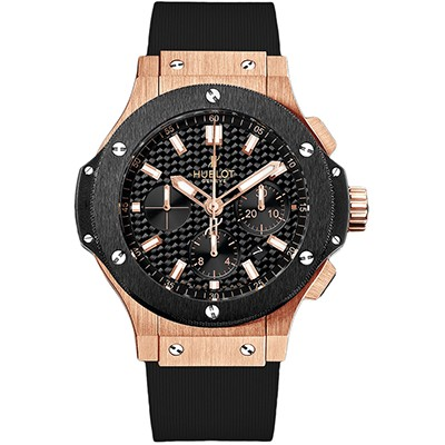 Hublot Big Bang Evolution Rose Gold