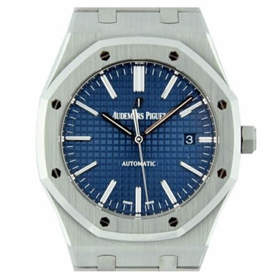 Audemar Piguet Boutique Edition Blue Dial