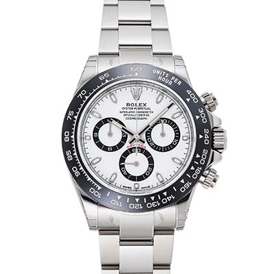 Rolex Daytona Ceramic Steel 116500LN