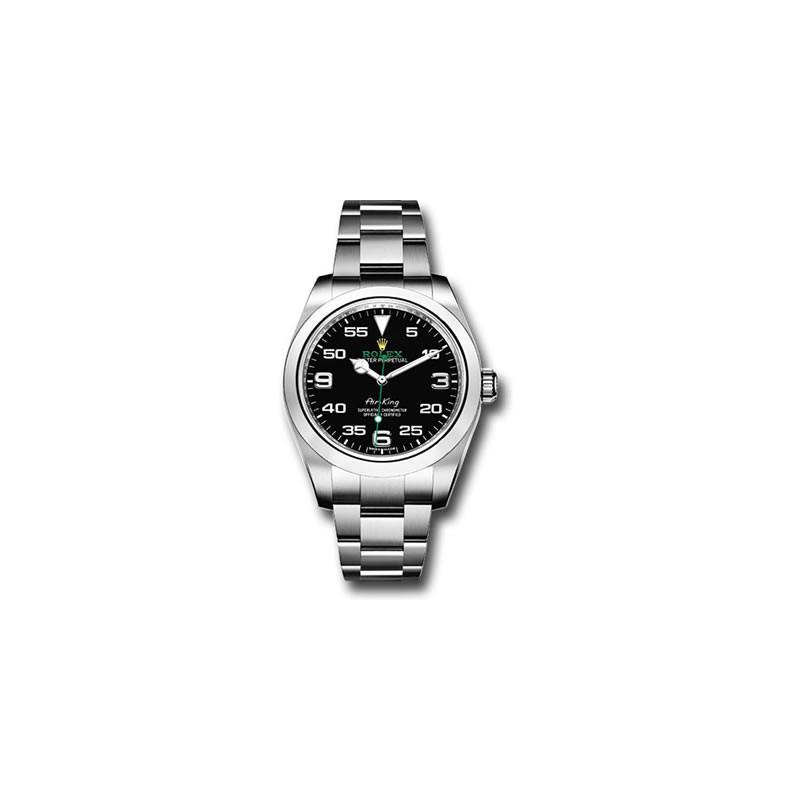 Rolex Air King Steel 116900