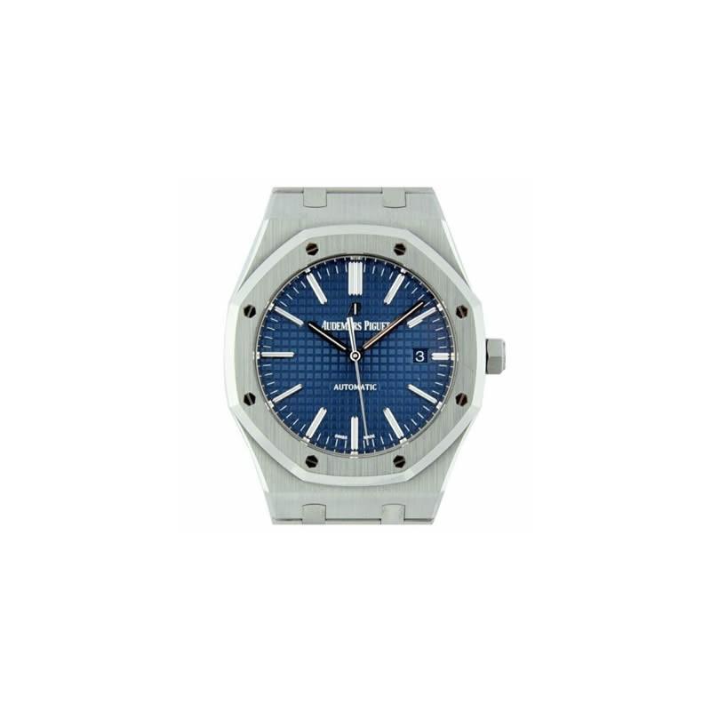 Audemar Piguet Boutique Edition Blue Dial