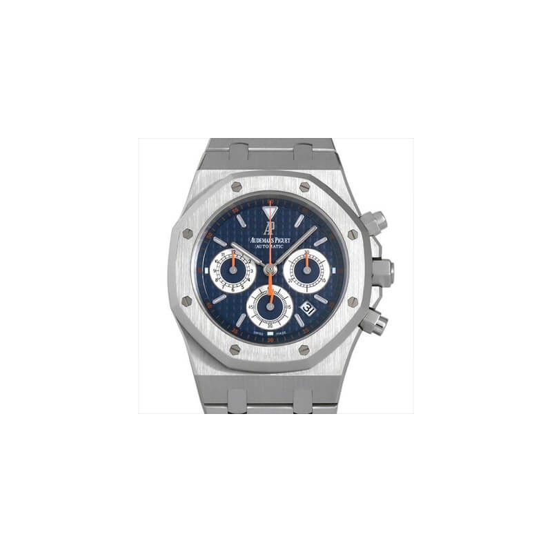 Audemars Piguet Royal Oak 39mm Blue