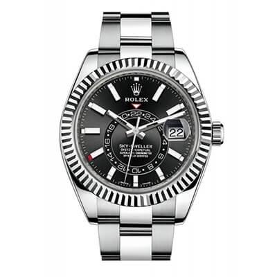 Rolex Sky-Dweller 326934 Steel