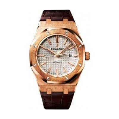 Audemars Piguet Royal Oak 15300OR Rose Gold