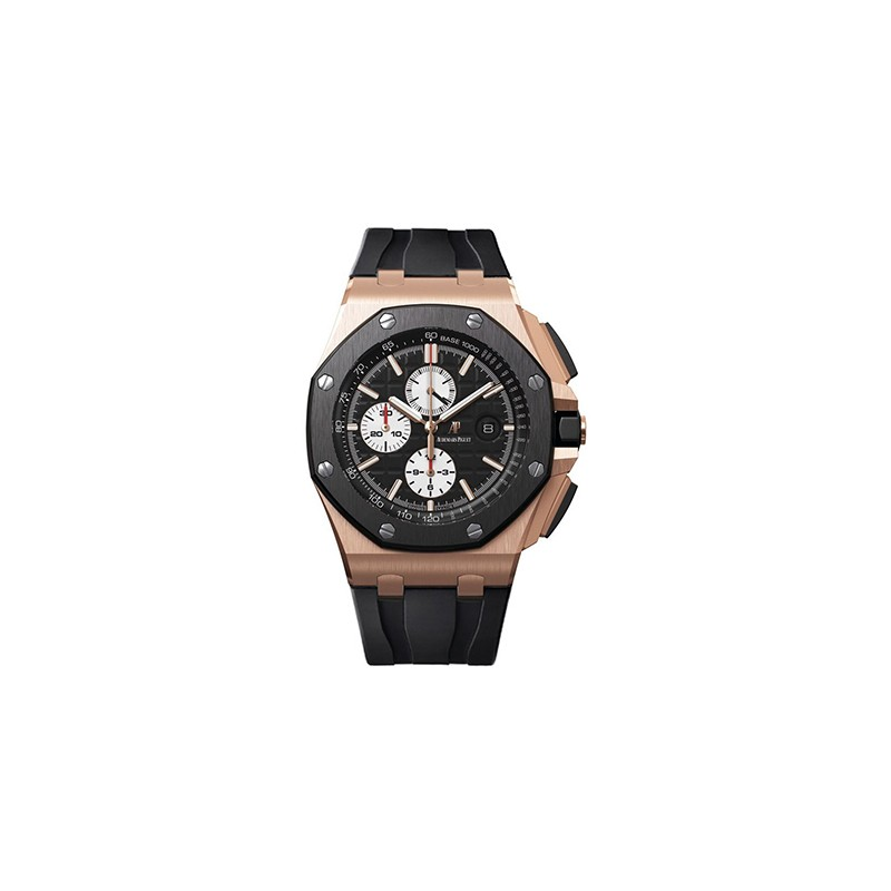 Audemars Piguet Offshore Rose Gold Ceramic