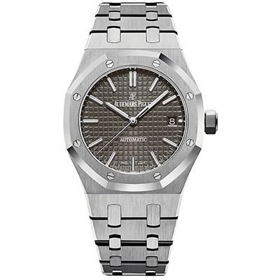 Audemars Piguet Royal Oak 37mm Grey