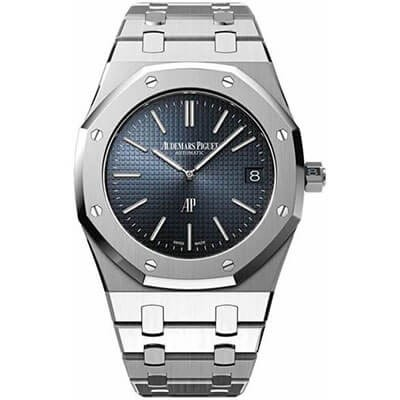 Audemars Piguet Jumbo Ultra Thin 15202ST