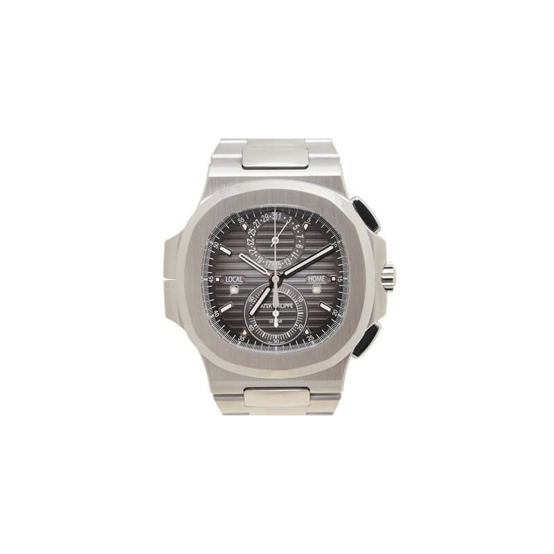Patek Philippe Nautilus 5990 Travel Time Chronograph
